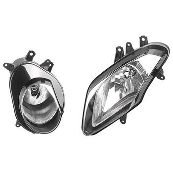 Motorbike Front Headlight Headlight for BMW S1000RR 2009 2010 2011 2012 2013 2014 Motorcycle Head Light Lamp Assembly