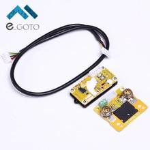 80 В 50A литий-ионный lifepo4 кулоновского метр Батарея Ёмкость индикатор Дисплей lipo кулонометр Мощность Напряжение тестер экранированным Провода