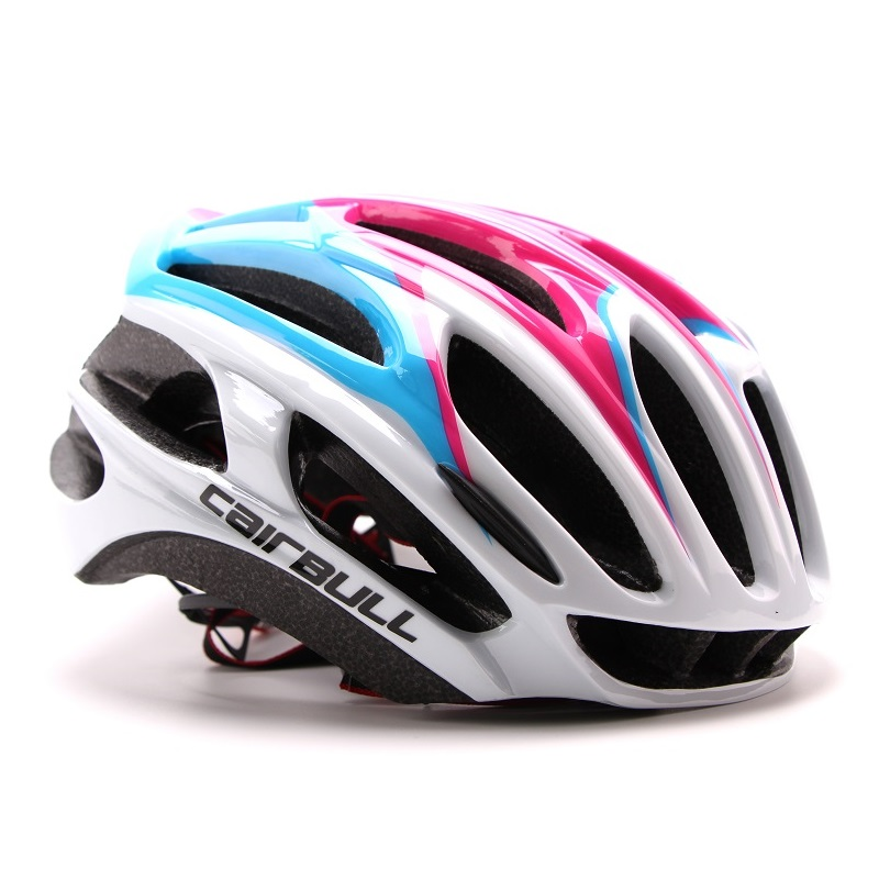 EPS+PC Cycling Helmet Road MTB Breathable Bicycle Helmet Safety Equipment Design Ergonomic 29 Air vents 7 Color Light weight (11)