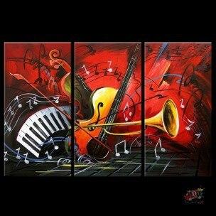 61 Gambar Abstrak Alat Musik Paling Bagus