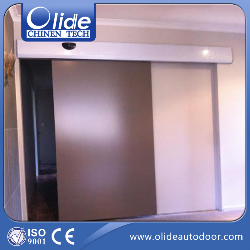 Commercial Small Automatic Sliding Doors With Transmission Rail And Cover sta20 200 01 sliding opening system brushless motor dc 24v without transmission rail and cover