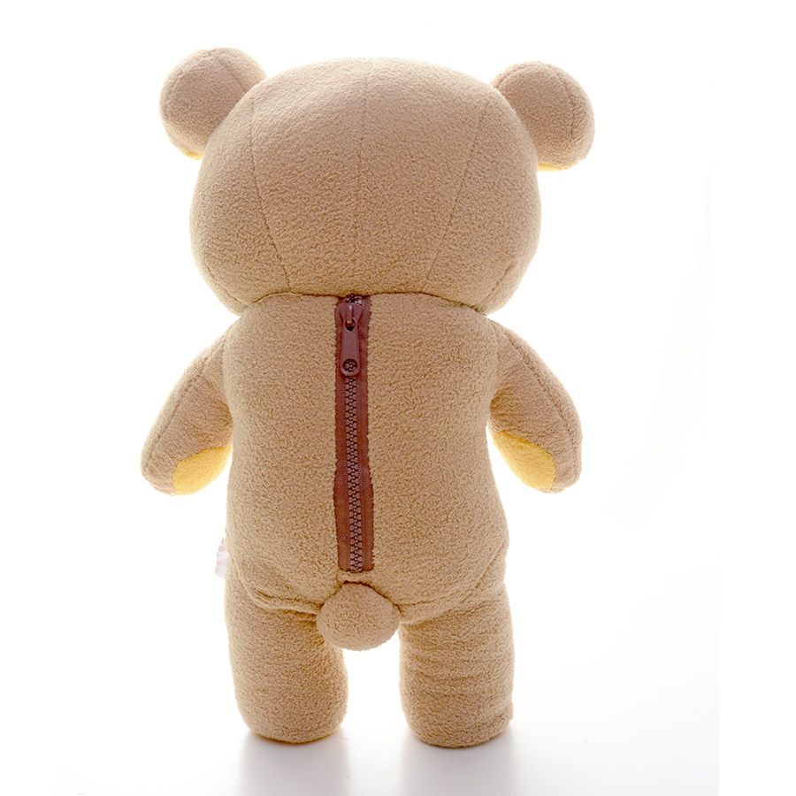 Fantastic Rilakkuma Anime Adorable Dog - Cute-Rilakkuma-Plush-Japan-Anime-Relax-Bear-Collection-San-x-Bear-for-Girls-Kids-Stuffed-Toy  Image_459590  .jpg