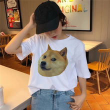 aesthetic t shirt female korean tee shirts Summer top 90s  Tumblr Grunge women girl tshirt