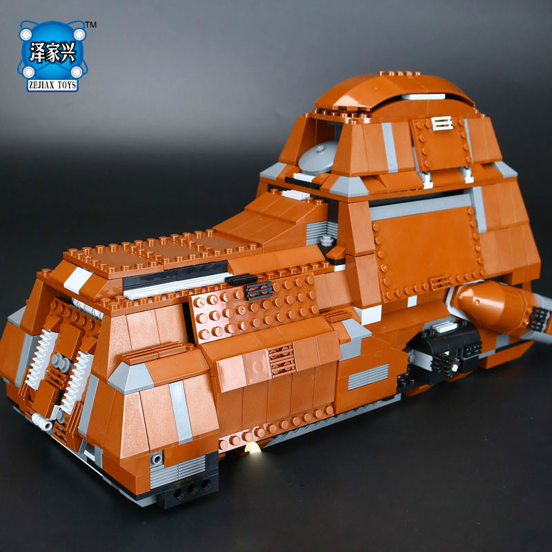 1338pcs Star Series War The Federation Transportation Tank Set Compatible Lepins Building Block Brick Toys Model Figures Gift victorian america and the civil war
