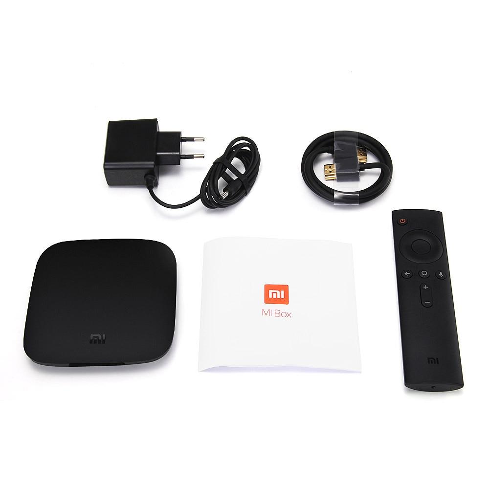 Image 5 - Italy IPTV Subscription Xiaomi Mi Box 3 Android Tv 8.0 Smart 4K HDR Mi TV Box IPTV Italia Arabic Spain Portugal Belgium IP TV-in Set-top Boxes from Consumer Electronics
