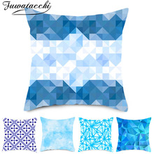 Fuwatacchi Nordic Style Cushion Cover Throw Pillows Home Decorative Throw Pillow Covers Decorations Pillowcase For Sofa цены