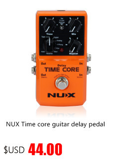 High Quality effect pedal