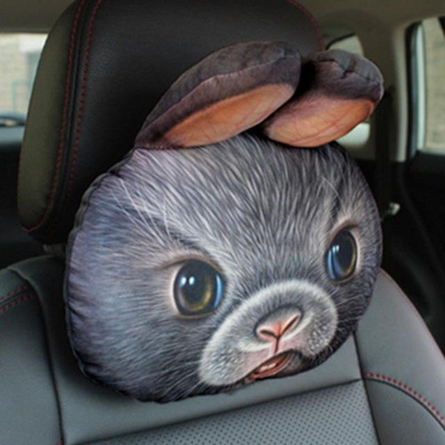 New-Cute-Animal-Car-Headrest-Cartoon-Handsome-Dog-Nap-Cushion-Pillow-Waist-Pillow-With-Core-Activated.jpg_640x640