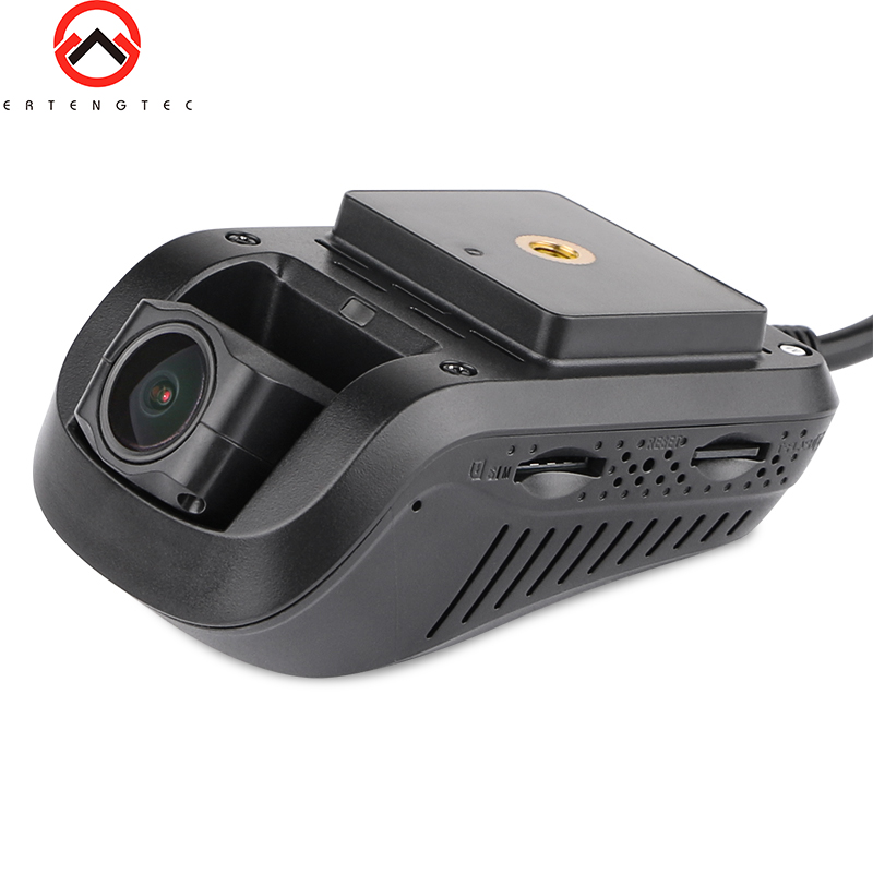 3G GPS Tracker Car Camera 1080P Smart Dash Camera Car DVR Tracking Device Dual Lens Full HD WiFi Night Vision Two way Talking