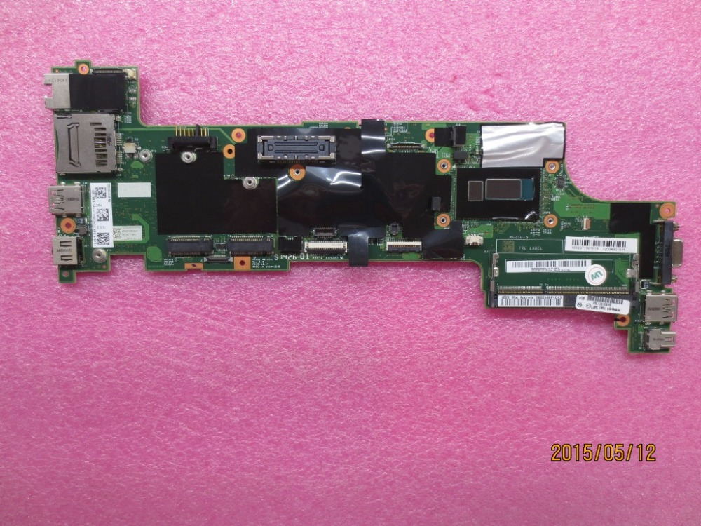 Thinkpad is suitable for X240 i5-4300 notebook motherboard.FRU 04X5172 04X5173 04X5176 04X5177 04X5160 04X5161 04X5164 04X5165 Thinkpad is suitable for X240 i5-4300 notebook motherboard.FRU 04X5172 04X5173 04X5176 04X5177 04X5160 04X5161 04X5164 04X5165