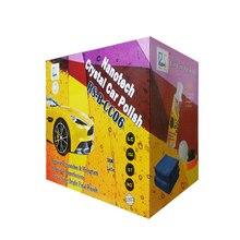 Farby farby scratch pad pro lakier samochodowy polski wklej samochodu remover auto care wosk usuwania hologram i wiruje 125 ml darmo wysyłka