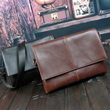 Men's Bag Clutch Bag Envelope B