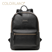 COLORLAND Designer Baby Diaper Bags for Mom Large Capacity Nappy Maternity Bag Backpack Baby Care Bag for Stroller BP1231