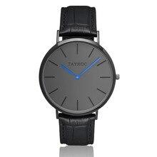4 Color Men and Women TAYROC Watch Quartz Wrist Watch men Hot Style Fashion Vintage 3 guiding principle Watch Free Shopping