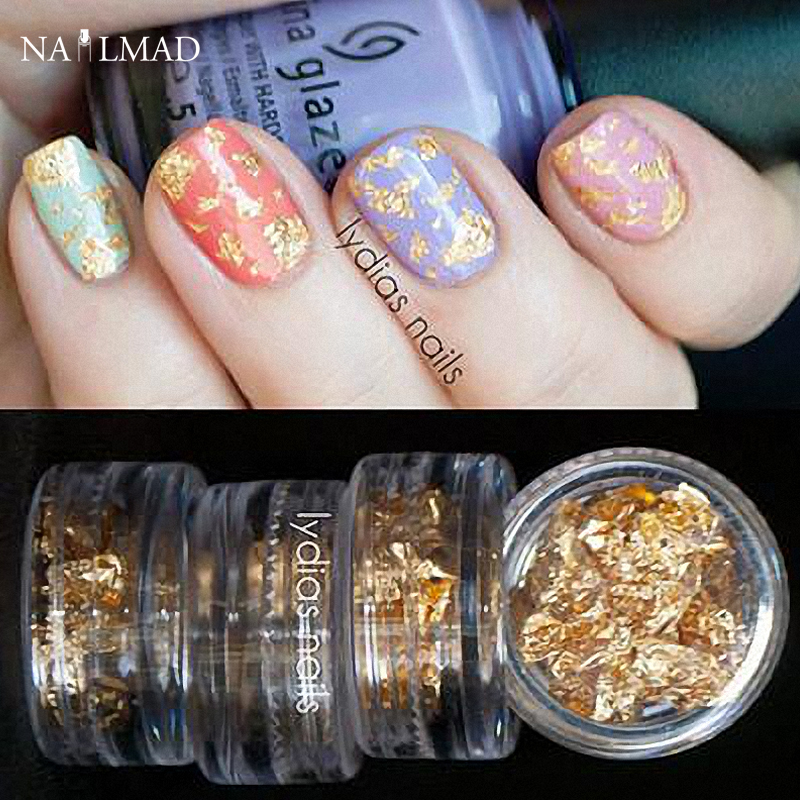 12 boxesset multicolor nail foils shiny nail sparkles gold 12 boxesset multicolor nail foils shiny nail sparkles gold silver nail art glitter stickers diy decoration in stickers decals from beauty health on prinsesfo Images