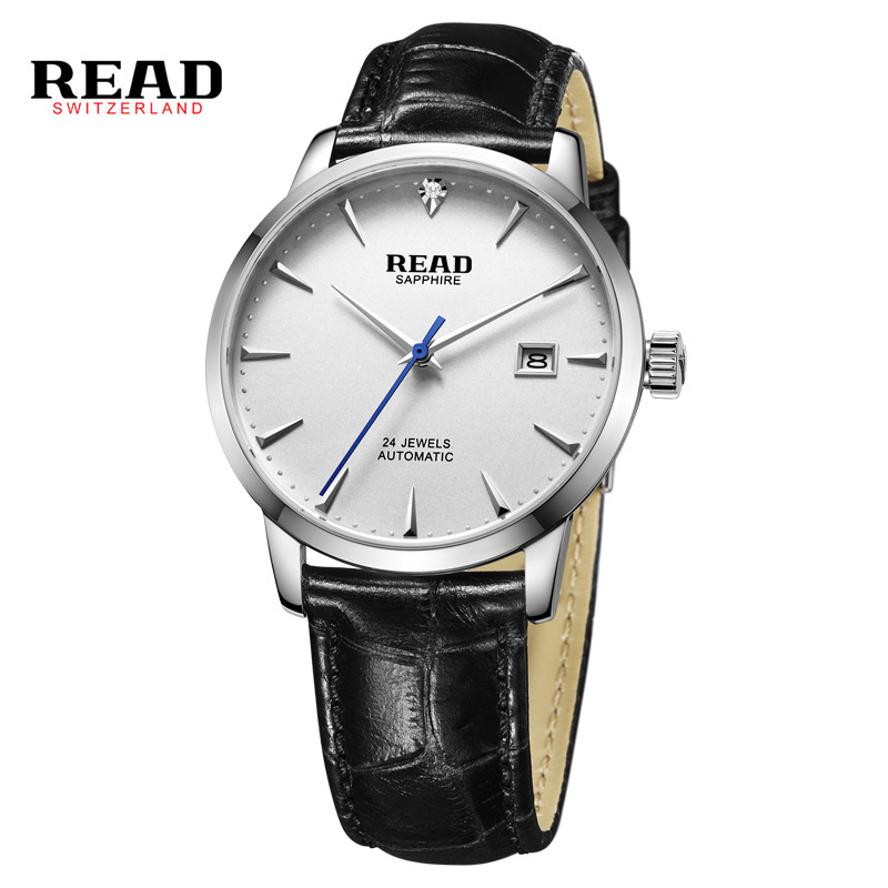 Read 2016 Fashion Mens Watches For Men Self-Winding Mechanical Best Watch For Men Wristwatch Top Brand Luxury Business PR174 segal business writing using word processing ibm wordstar edition pr only