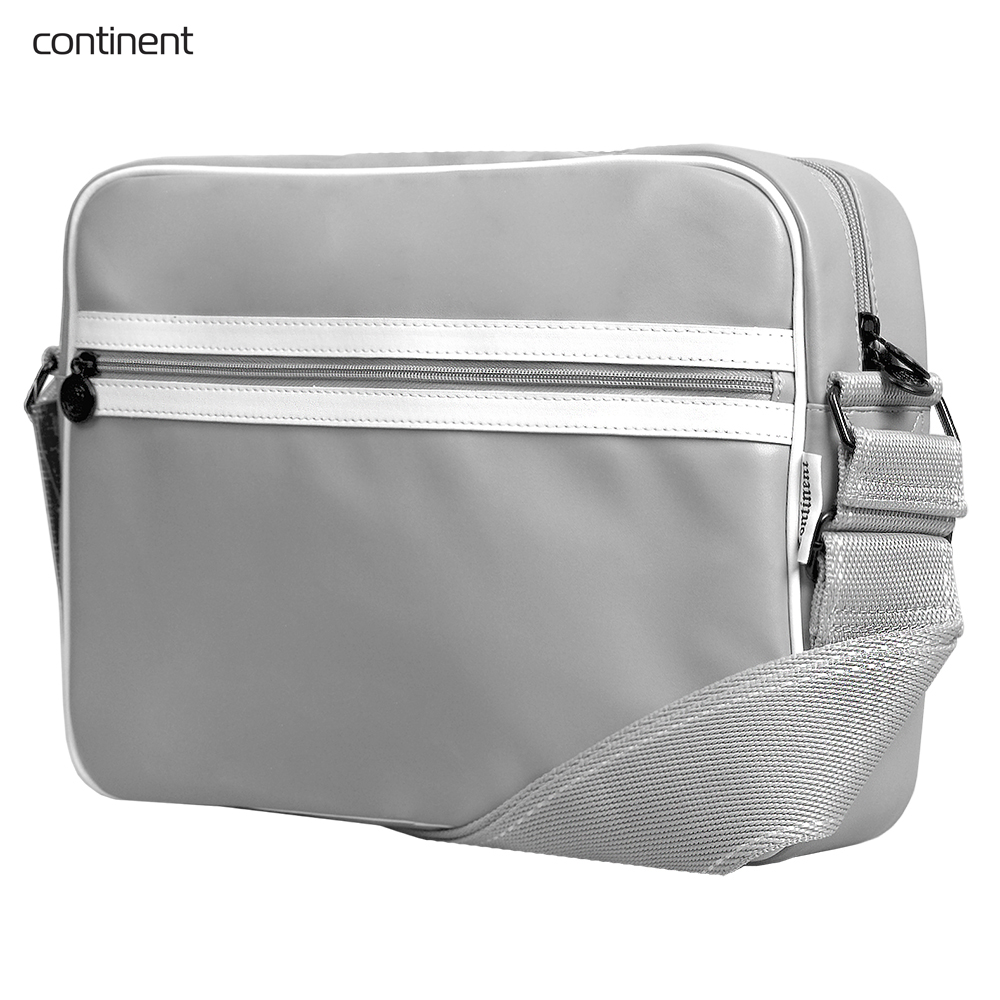 Фото - Laptop Bags & Cases Continent CONCC063GW for laptop portfolio Accessories Computer Office for male female genuine leather men travel bags luggage women fashion totes big bag male crossbody business shoulder handbag