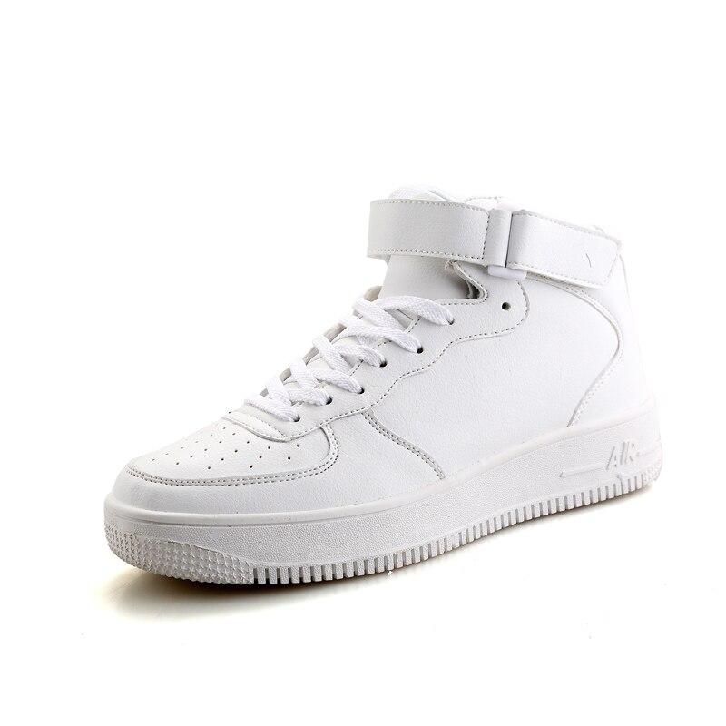 Men Sport Skateboarding Shoes Sneakers LJ8830