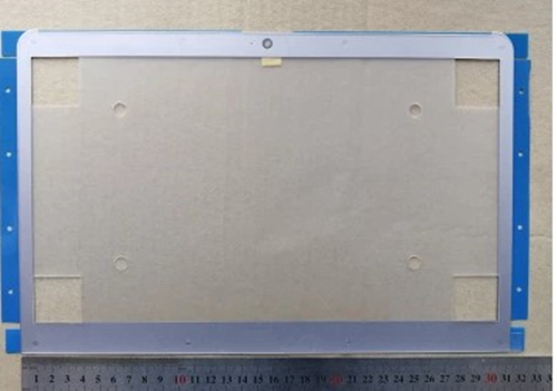 New laptop lcd front bezel cover screen frame for Samsung NP530U3C 530U3B NP535U3C 530U3C 532U3C 532U3X 535U3X NP530U3B