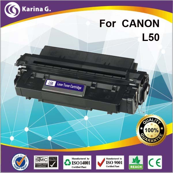 drum unit toner cartridge for CANON L50 for Canon D620 D680 PC1060 PC1080 laser printer high qualtiy