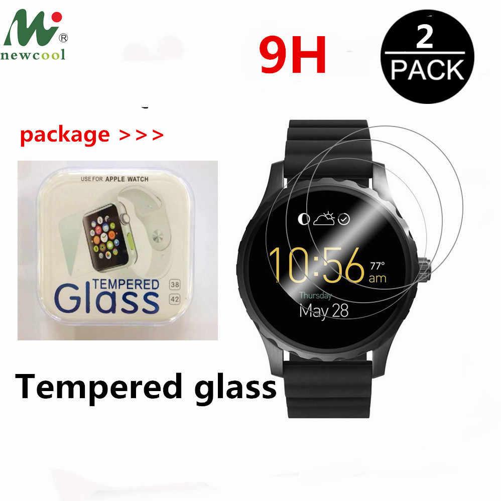 Pour Lenovo Watch 9 verre trempé pour Lenovo Watch9 protecteur d'écran intelligent verre de protection anti-rayures pour Lenovo Watch9