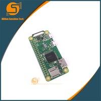 Latest Raspberry Pi Zero W Wireless Pi 0 With WIFI And Bluetooth 1GHz CPU 512MB RAM