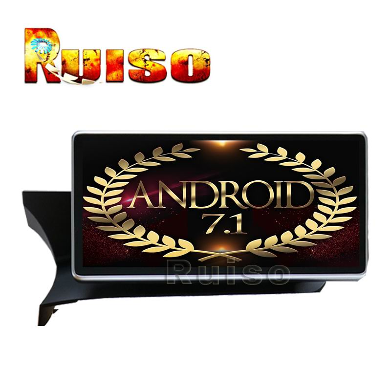 3GB RAM 32GBROM FOR Benz C Class W204 2011 2014 Android 7 1 Car DVD player