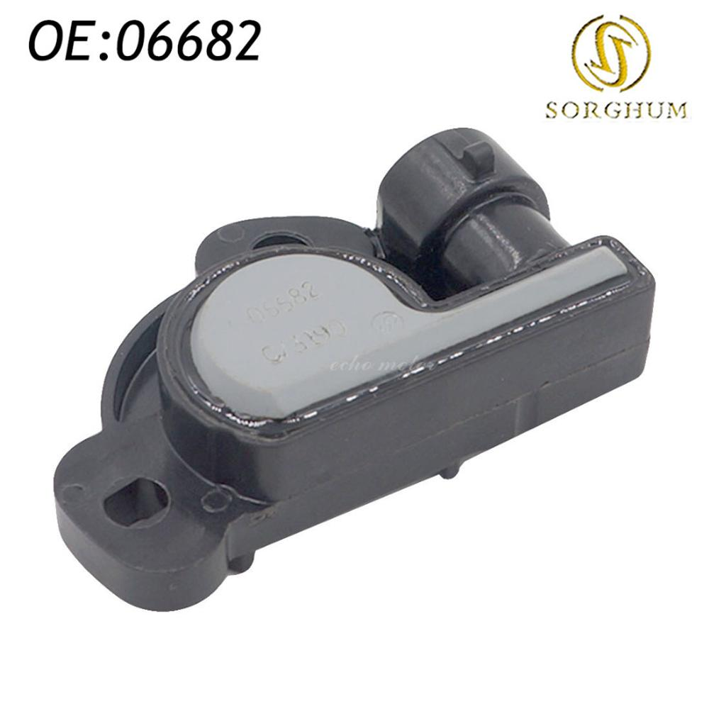 New Throttle Position Sensor TPS OEM 06682