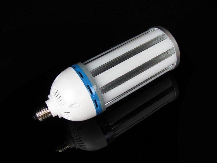 Costo di Trasporto libero 120 w LED Del Cereale Della Lampada Bianco/Bianco Caldo Risparmio energetico luce di via ha condotto la luce giardino utilizzato per SMD 5730
