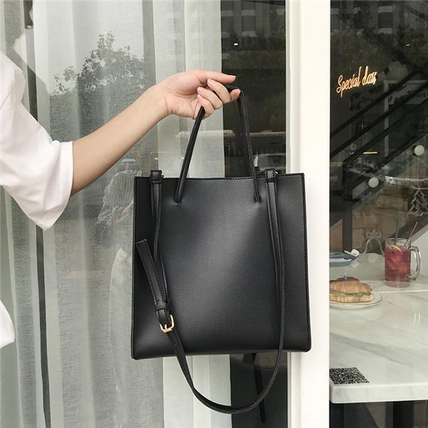 Ladies Simple Shoulder Bag...