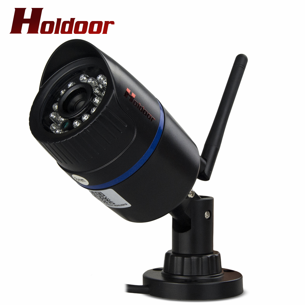 ФОТО 1080P HD Waterproof ip65 Wireless WiFi Camera 6mm Lens  Mini Home Security IP Cameras P2P Onvif 2.0.4  CMOS Sensor For Home Use