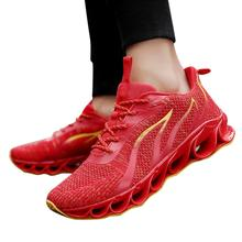 Leisure Male Basketball Shoes Mens Fashion Casual Mesh Sport Running Breathable Sneakers Outdoor