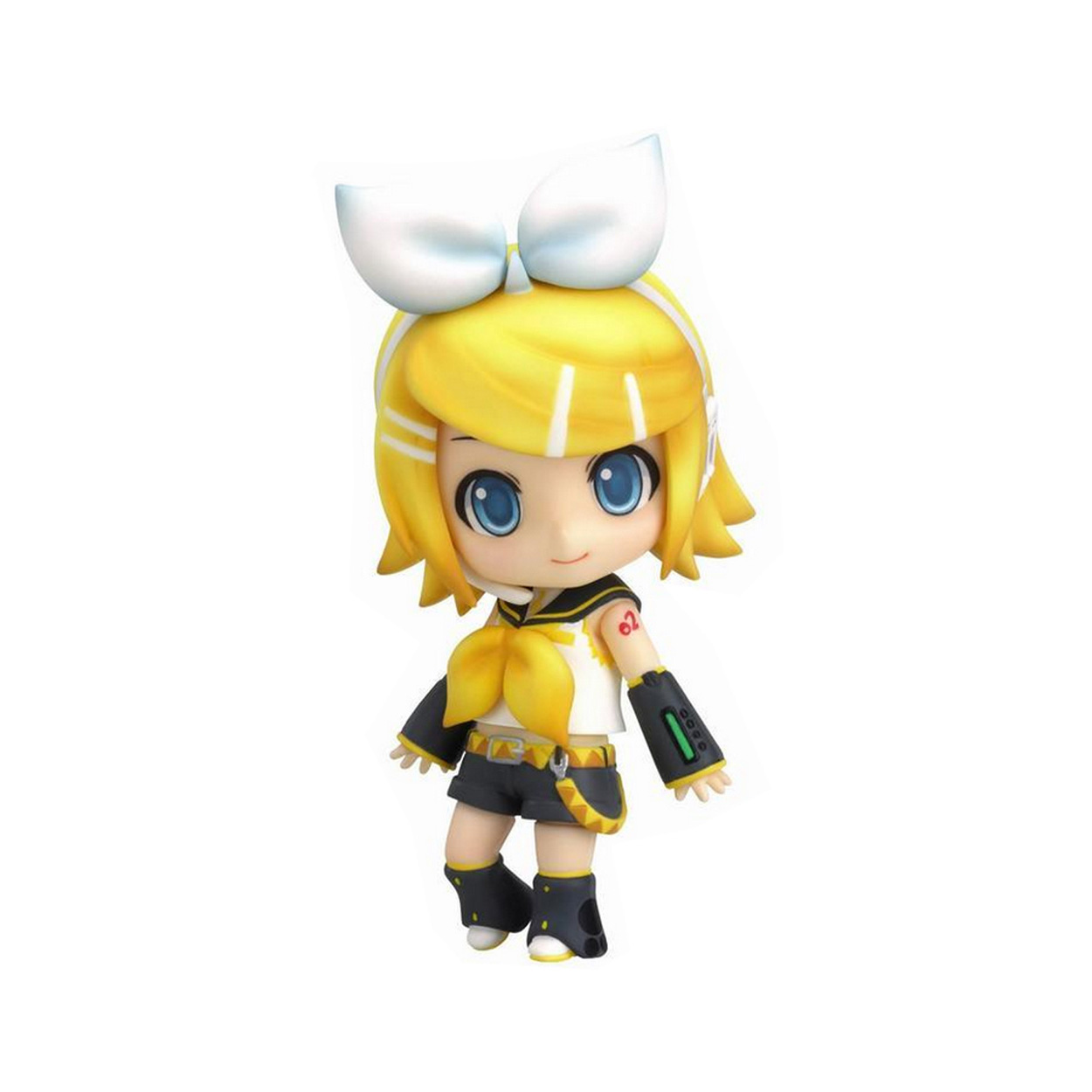 Chanycore GSC Nendoroid 189# Vocaloid Hatsune Miku Kagamine Rin Miku Sakura Miku PVC Action Figure Collection Model Toy 10cm 4'' 2017 anime vocaloid kagamine rin ren len cafe maid dress cosplay costume o