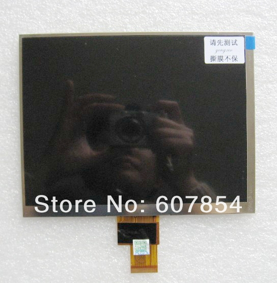 New Original 8 inch Tablet LCD Screen HJ0801A-01E M1-A1 for Teclast P85 for Vido N80 for Ployer MOMO8 for Onda V831S Replacement original a1419 lcd screen for imac 27 lcd lm270wq1 sd f1 sd f2 2012 661 7169 2012 2013 replacement