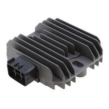1 قطعة الجهد المنظم المعدل استبدال ل Kawasaki EX250/EX300/ER400/ER4N/ER4F الخ 3.74*3.07*0.98 بوصة