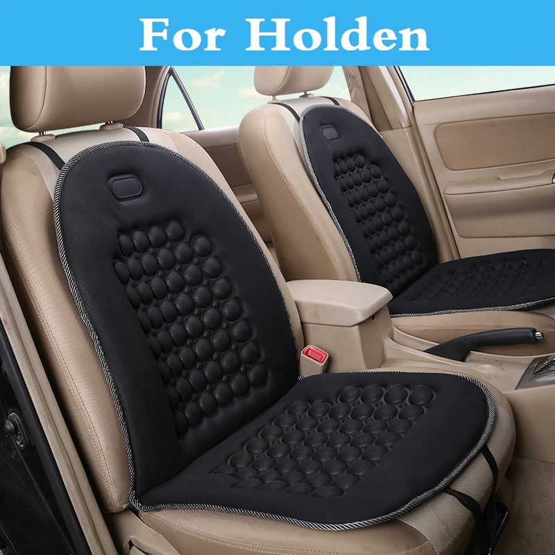 Новый массаж сиденья автомобиля Чехлы для подушек Pad сиамские товары для авто Холден barina Кале Caprice Commodore Cruze Monaro государственный