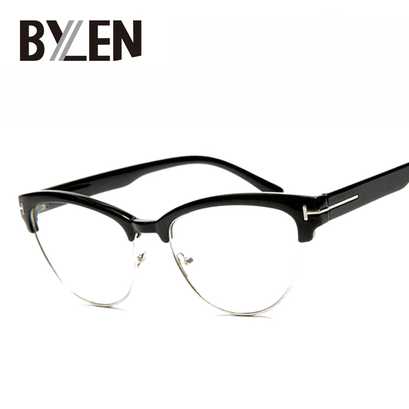 Aliexpress.com : Buy New style Cat eye glasses for women Retro brand ...