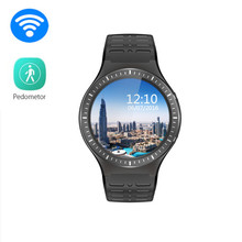 S99B upgrade S99A smart watch wearable device MTK6580 Quad Core 512M 8GB Camera Android 5.1 Heart Rate Monitor WCDMA GPS WIFI