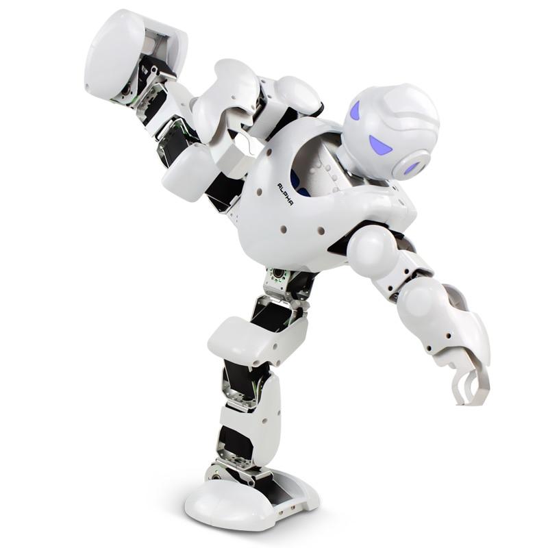 робот для мамбы