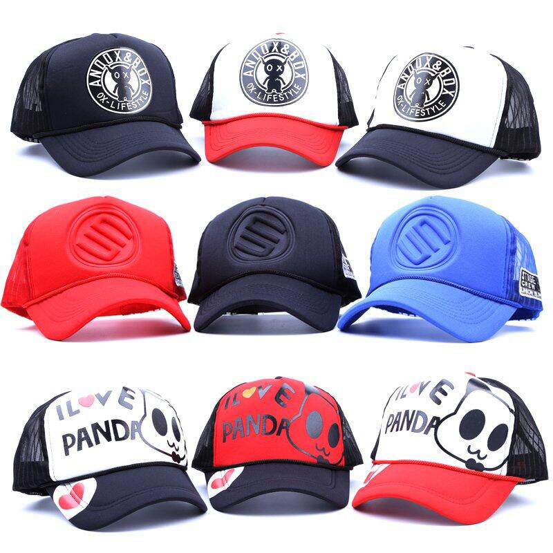 Unisex Men Women Hip-Hop Hats Truck Driver Baseball Golf Mesh Cap Snapback Adjustable Hat sun hat Blank Curved visor 20 color basic adjustable baseball cap pigment dye hats monogram hat blank unisex adult clothing