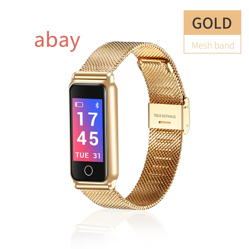 Y8 metal shell tempered screen dustproof waterproof blood oxygen blood pressure heart rate detection track tracking smart watch msd6a638jsmg 8 y8