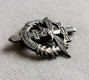 Image 2 - ww2 german air force luftwaffe pin badge