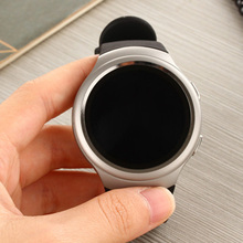 Android Watch Phone Wristwatches with GPS Simcard Heart Rate Monitor font b SmartWatch b font for