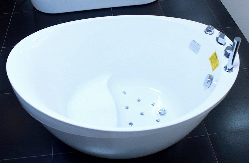 japanese soaking tubs portable bathtub HS B1801-in Bathtubs ...