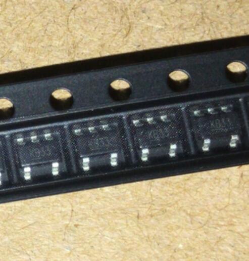 10 stücke MIC5205-3.3YM5 MIC5205-3.3 SOT23-5 KB33