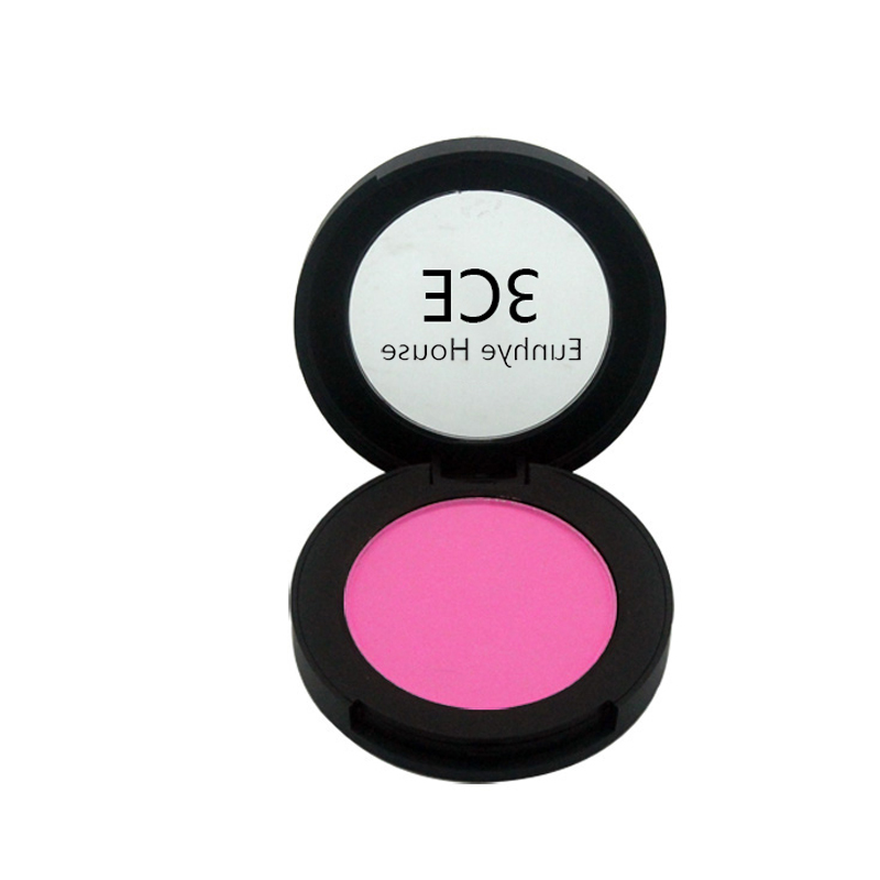 3CE EUNHYE HOUSE Brand Blusher Makeup Natural Baked Blusher Powder Palette Easy To Wear Cosmetic Compact Face Blush Hot Sale