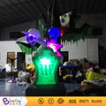 halloween inflatable tree inflatable ghost with led light 10ft./3M high BG-A0802-9 toy