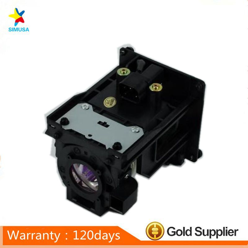 Projector Lamp Bulb LT60LPK with Housing for HT1000/HT1100 ...
