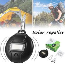 Mosquito Killer Lamp Pest Reject Repellent Solar Portable Hanging Insect Repeller Home Outdoor Multifunctional Mosquito Repeller pco mosquito repellent key chain pest repellent pest reject mosquito premium quality pure natural essence oil 1 pcs