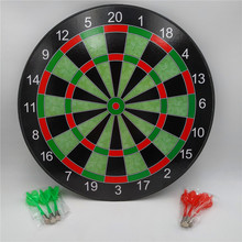 12/15/17Inch Professional Magnetic dart board magnetic darts Indoor in Target soft Dart Board Game for Kids Adults training A christmas santa clause fleece sweatshirt